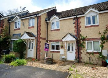 Thumbnail 2 bed terraced house for sale in Badgers Folly, Castle Cary