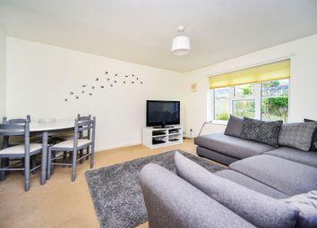 Thumbnail 2 bedroom flat for sale in Ashington Gardens, Peacehaven