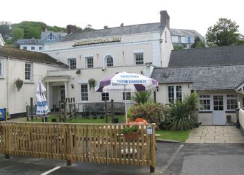 Thumbnail Pub/bar for sale in East Street, Braunton