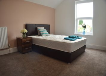 Thumbnail 5 bedroom shared accommodation to rent in Hollis Street, Alvaston, Derby