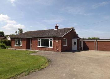 Thumbnail 3 bedroom bungalow to rent in Appleton Wiske, Northallerton