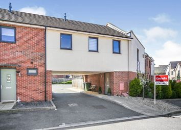 Thumbnail 1 bedroom property for sale in Trinity Way, Maidstone