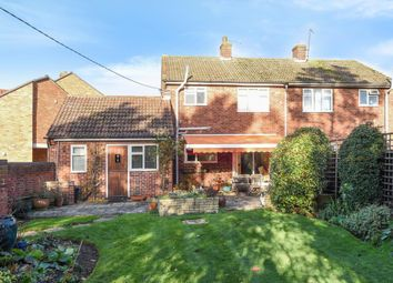 Thumbnail 3 bed semi-detached house for sale in Radley, Oxfordshire OX14,