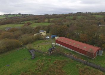 Thumbnail 3 bed detached house for sale in Felinfach, Lampeter, Ceredigion