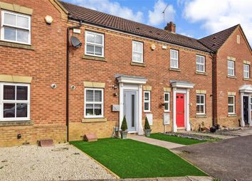 Thumbnail 3 bed terraced house for sale in Doulton Close, Harlow, Essex