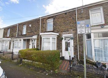 5 bed terraced house for sale in Rhondda Street, Swansea SA1