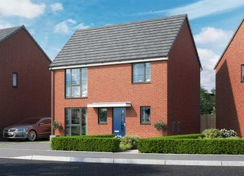 """Thumbnail 3 bed property for sale in """"The Trent"""" at Goscote Lane, Bloxwich, Walsall"""