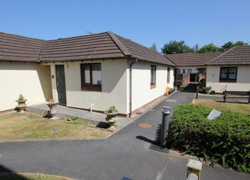 Thumbnail 2 bedroom semi-detached bungalow for sale in Hameldown Way, Newton Abbot