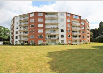 Thumbnail 4 bed flat for sale in The Avenue, Westbourne, Bournemouth