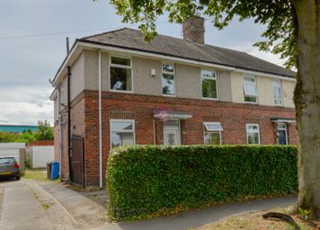 Thumbnail 4 bed semi-detached house for sale in Gregg House Road, Shiregreen, Sheffield