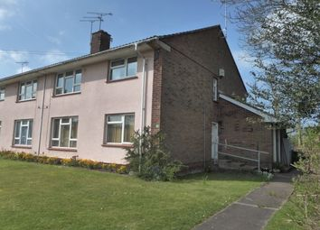 Thumbnail 2 bed flat to rent in Buckingham Parade, Thornbury, Bristol
