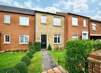 Thumbnail 2 bedroom terraced house for sale in Flawn Way, Eynesbury, St. Neots