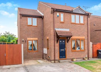 Thumbnail 3 bedroom detached house for sale in Brampton Lane, Armthorpe, Doncaster, South Yorkshire