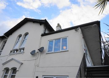 Thumbnail 2 bed flat for sale in 11 Oak Park Villas, Dawlish