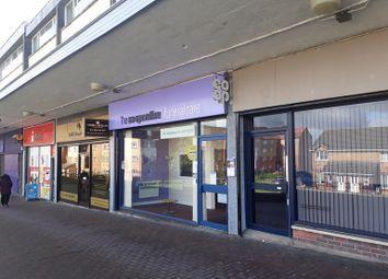 Thumbnail Retail premises to let in Dougrie Drive, Glasgow