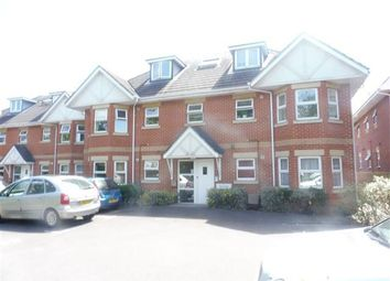 Thumbnail 2 bed flat to rent in Stourvale Road, Southbourne, Bournemouth