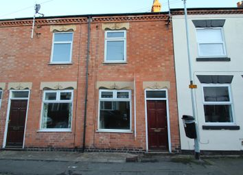 3 bed terraced house for sale in St. Peters Street, Syston, Leicester LE7