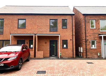 Thumbnail 3 bed property to rent in Vicarage Road, Wednesfield, Wolverhampton