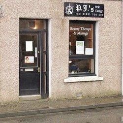 Thumbnail 4 bed town house for sale in Keith Street, Stornoway