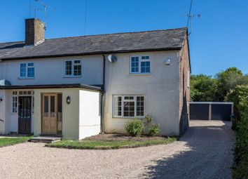 Thumbnail 3 bed end terrace house to rent in Southwater Street, Southwater, Horsham