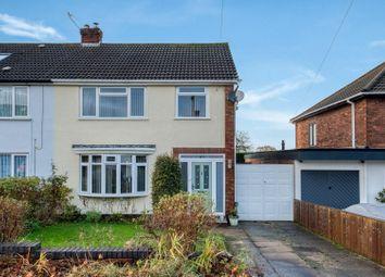 3 bed semi-detached house for sale in Beaufort Avenue, Cubbington, Leamington Spa CV32