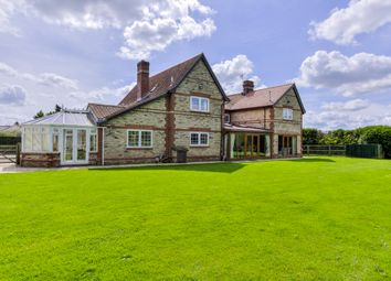 Thumbnail 5 bed detached house for sale in Norton, Bury St Edmunds, Suffolk