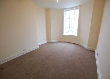 Thumbnail 2 bed flat to rent in Chorley New Road, Heaton, Bolton