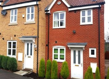 Thumbnail 3 bed property to rent in Myrtle Crescent, Heeley, Sheffield
