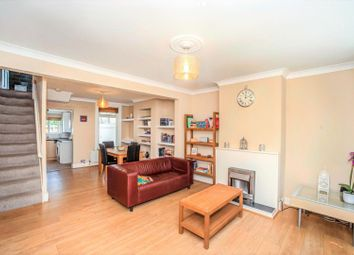 Thumbnail 2 bed terraced house for sale in Havelock Road, Gravesend