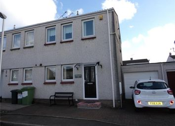 Thumbnail 3 bed semi-detached house for sale in Sycamore Road, Maryport, Cumbria