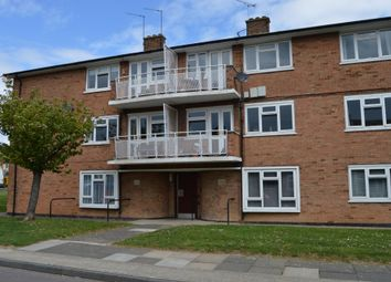 Thumbnail 2 bed flat for sale in Moultrie Way, Cranham, Upminster