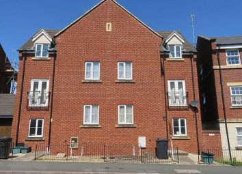 Thumbnail 1 bed end terrace house to rent in Cardinal Drive, Tuffley, Gloucester