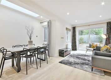Thumbnail 4 bedroom terraced house to rent in Ingham Road, West Hampstead