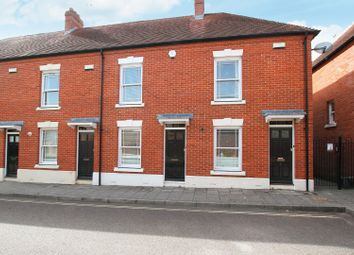 Thumbnail 2 bed terraced house for sale in Orient Place, Canterbury