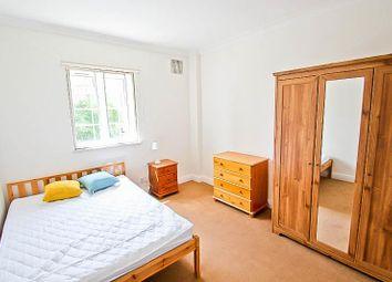 Thumbnail 4 bedroom flat to rent in Shoot Up Hill, Kilburn