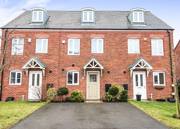 Thumbnail 3 bed terraced house for sale in Speakman Way, Prescot