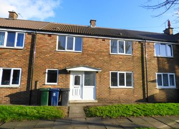 Thumbnail 3 bed town house to rent in Hawthorn, Skelmersdale