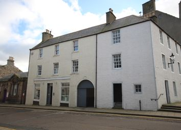 Thumbnail 2 bed flat for sale in 4C Carmelite Street, Banff