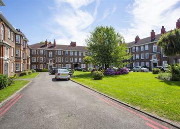 Thumbnail 3 bedroom flat for sale in Perryn House, Bromyard Avenue, Acton/ Shepherds Bush