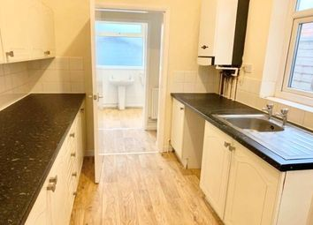 Thumbnail 3 bed terraced house to rent in Granville Avenue, Nottingham