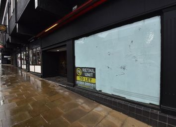 Thumbnail Commercial property to let in Gillygate, Pontefract