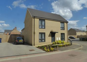 Thumbnail 3 bed detached house for sale in Seadyke Caravan Park, Seadyke Road, Wisbech St. Mary, Wisbech