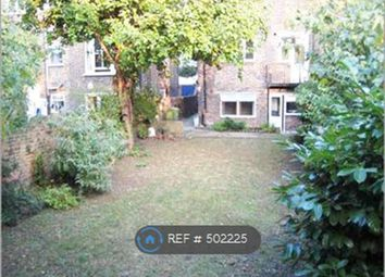Thumbnail 1 bed flat to rent in Basement, London