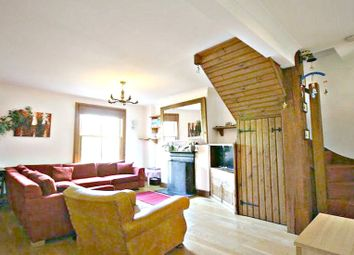 Thumbnail 4 bedroom end terrace house to rent in Swan Lane, Winchester
