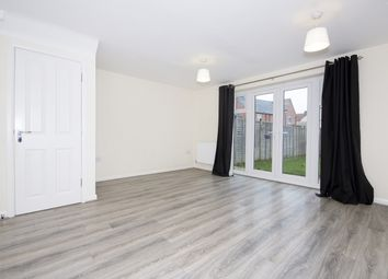 Thumbnail 3 bed semi-detached house to rent in Pontefract Road, Bicester