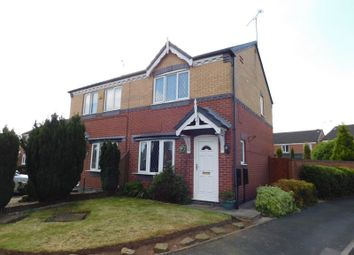 Thumbnail 2 bedroom semi-detached house for sale in Astoria Drive, Stafford