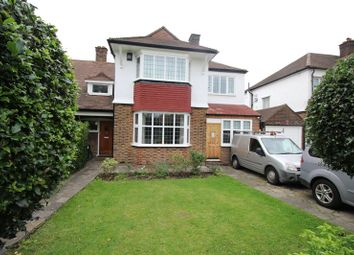 Thumbnail 1 bed flat to rent in Beulah Hill, Upper Norwood