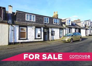 Thumbnail 1 bed flat for sale in Temple Street, Darvel
