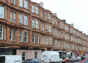 Thumbnail 1 bed flat for sale in Sword Street, Dennistoun, Glasgow