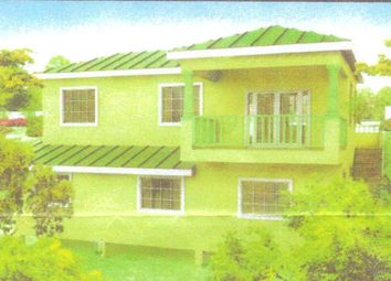Thumbnail 2 bed detached house for sale in Anesta Heights – House And Land Package, Monchy, St Lucia